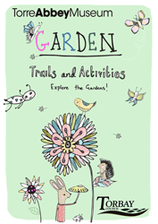 Download the garden activities and trails