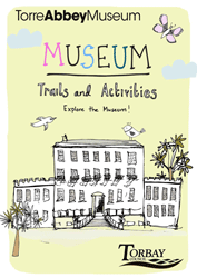 Download the museums trails and activities